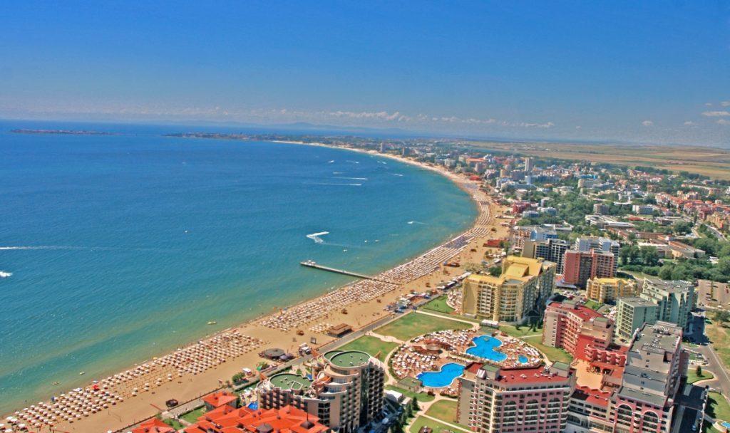 Florida Real Estate- sunny-beach