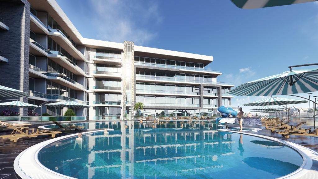 5 Star luxury apartments for sale in Dubai – UpTo 7 Years, 0% Interest Developer Finance