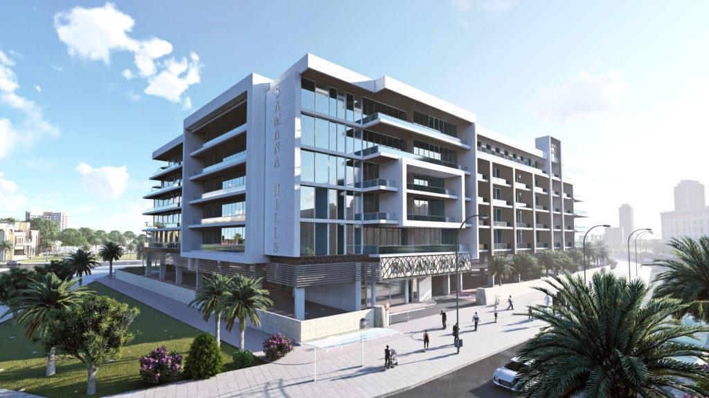 5 Star luxury apartments for sale in Dubai – UpTo 7 Years, 0% Interest Developer Finance – Just £12,900 Deposit