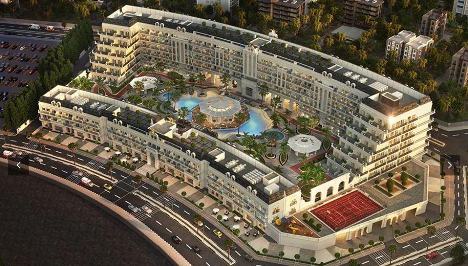 Dubai Newest 5 Star- Redland Property Group