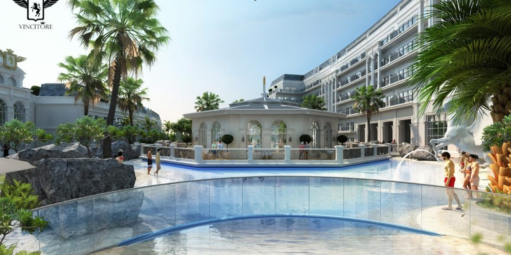 Dubai Newest 5 Star, Landmark Development