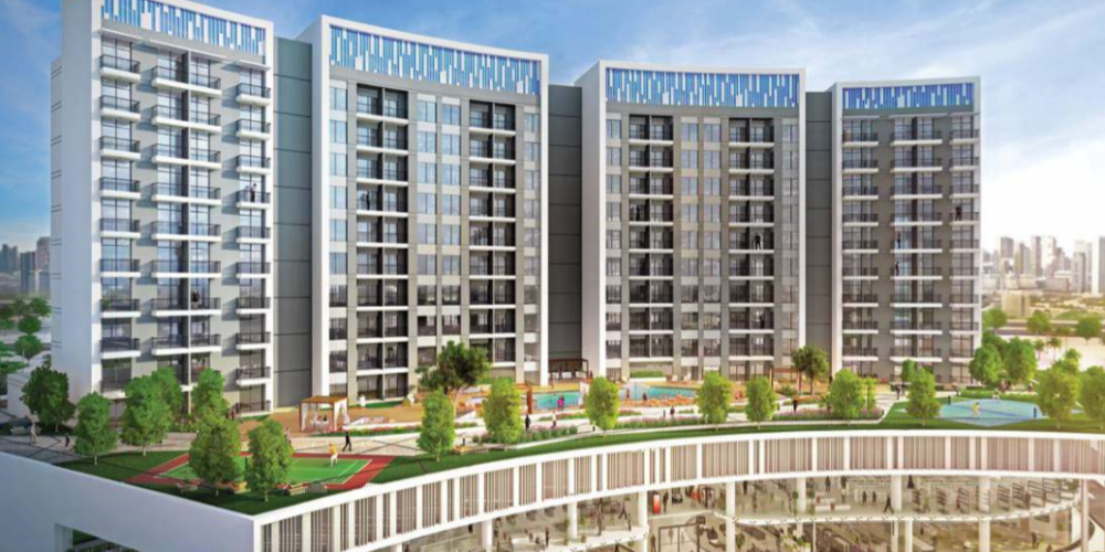 Dubai's Most Affordable Deal- Redland Property Group