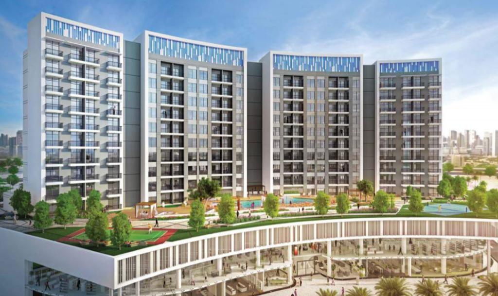Dubai's Most Affordable Deal- Redland Property Group