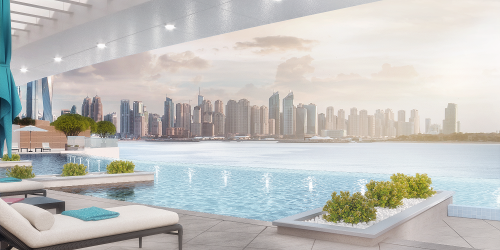 5 Star Luxury Fully Furnished for Sale in Dubai