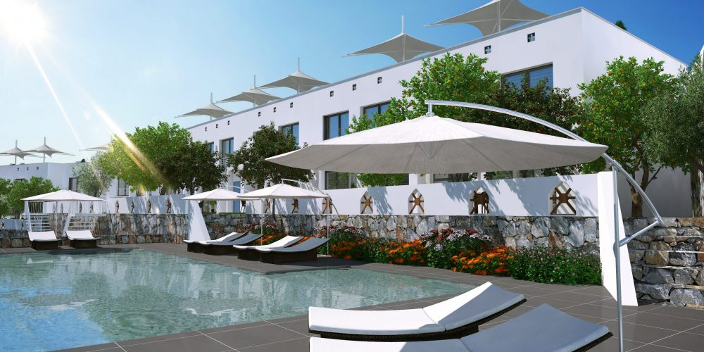 Property in Cyprus-Redland Property Group